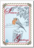 PJ 1114 XMAS Robin for web