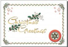 PJ 938 Chapter Christmas Card
