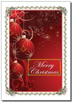 PJ 1703 Merry Christmas