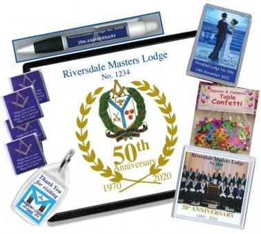Masonic Samples Pack