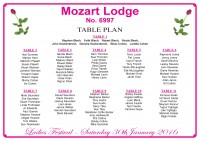 6697 Mozart table plan