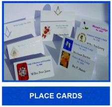 Place Cards HOME