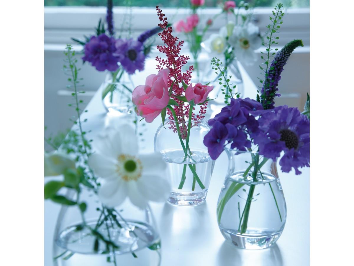 Ladies Night Gift Mini Bouquet Vase