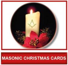 Masonic xmas RED