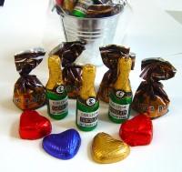 chocolates x 11